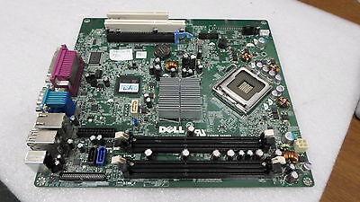 Dell 0HR330 HR330 Motherboard w// SL92L SL9KA SL9QQ TESTED SL8PP SL9TA
