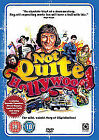 Not Quite Hollywood (DVD, 2009)