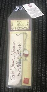 Russ-Wine-amp-Roses-Que-Shiraz-Shiraz-Bookmark-New