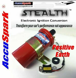Details about POSITIVE EARTH Electronic ignition for Lucas 25D/DM2 on ignition coil engine, ignition coil repair, ignition coil wire, ignition coil ford, ignition coil toyota, ignition condenser function, ignition coil plug, ignition coil voltage, ignition coil capacitor, car ignition coil diagram, ignition starter diagram, ignition system, ignition fuse box diagram, ignition coil power, coil on plug diagram, circuit diagram, ignition coil schematic, ignition coil distributor diagram, chevy ignition coil diagram, ignition coil external resistor diagram,