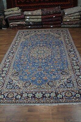 Stunning Palace Size Rare Najafabad Wool Persian Rug Oriental Area Carpet 10X16
