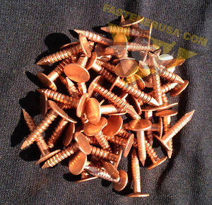 Image Is Loading 3 4 034 Annular Ring Shank Solid Copper