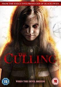 The-Culling-DVD-Region-2