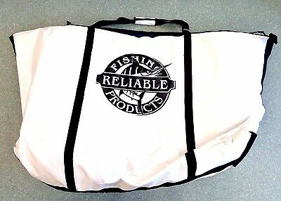 Reliable Soft Fish Kill Cooler Bag Rf3060 Boat 30 X 60 Ebay