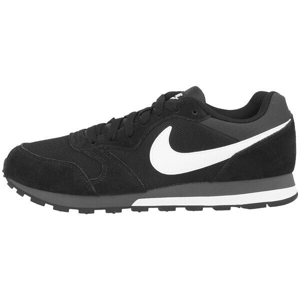 Gama de Napier Analítico  Nike MD Runner 2 - zapatillas bajas hombre 47 gris | Compra online en eBay