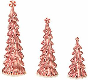 Light-Up-Christmas-Gum-Candy-Peppermint-Ribbon-Candy-Cane-Tree-Decoration-Set