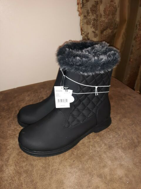 Winter BOOTS With Thermolite Size