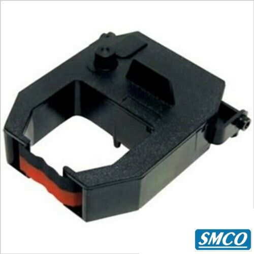 AMANO PIX200 TIME CLOCK INK RIBBON Superior Quality Compatible BY SMCO