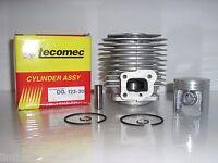 Sachs Dolmar 123,309 Cylinder & Piston Kit, 47mm, Made In Italy, Nikasil,