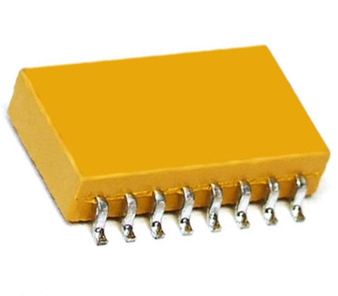 Resistor Networks /& Arrays 470ohm 2/% 16Pin SMT 1 piece