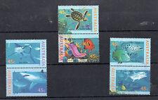 Australia Fauna Marina Serie del año 1995 (CA-336)