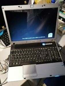 Comex Model Ms-10342b Xp 520 Core Duo T5500 Per Parti Di Ricambio
