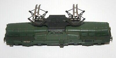 Bello Train Ho -- Pièce De Rechange -- Locomotive Bb 13001-- Bleu Ou Vert -- Jouef -- Qualità Eccellente