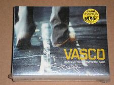 VASCO ROSSI - BUONI O CATTIVI ANTHOLOGY - BOX  2 CD + 3 DVD SIGILLATO (SEALED)