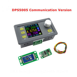 Ruideng-DPS5005-50V-5A-Communication-Function-Constant-Voltage-Current-Step
