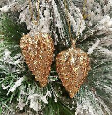 Noble Gems Sushi Christmas Ornament Bauble Novelty RRP £14