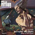 Atlan Zeitabenteuer 09 - Herrscher des Chaos von Hans Kneifel (2012)