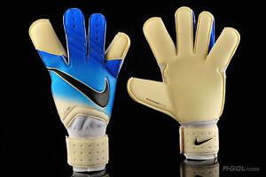 Nike-GK-GRIP3-Goalkeeper-Gloves-Football-SUPER-SOFT-FOAM-GS0329-169-Size-9