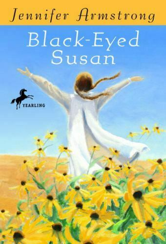 Black-Eyed Susan By Armstrong, Jennifer Yearling - $2.95