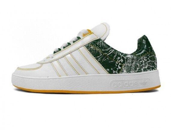 Adidas sabores del mundo AdiColor St. Patrick's Day Zapatos Nuevos