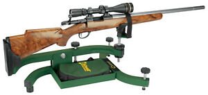 Lead Sled 3 Adjustable Ambidextrous Recoil Reducing Rifle Shooting Rest for Outdoor Range New