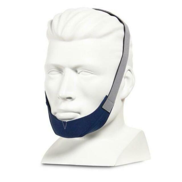 ResMed 16015 Chin Restraint Adjustable Head Strap Sleep Apnea CPAP NEW