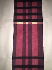 Burberry Children's Scarf (22cm x 100cm)