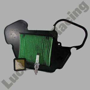 Service-kit-Honda-MSX-125-Grom-13-19-oil-filter-air-filter-Spark-plug-NO-OIL