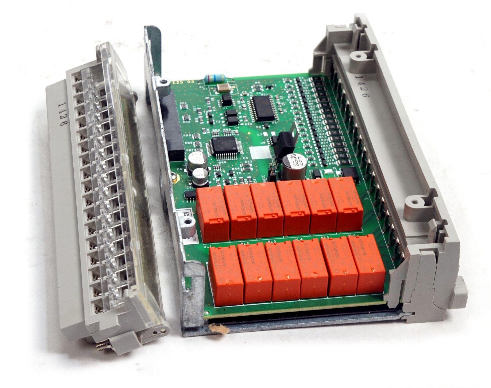 schneider plc module, plc module