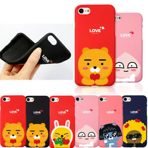 Kakao-Friends-Love-Soft-Jelly-Case-for-LG-Q-Stylus-Stylo4-X5-K10-X-Power2-K8