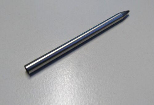 2 x Nadel geeignet für Para Cord Stricknadel Webnadel Nadel für Paracord 550