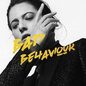 Kat-Frankie-Bad-Benehmen-2018-10-track-CD-Album-digipak-Neu-Verpackt