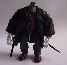 Toy-Biz Marvel Legends - The Incredible Hulk Classics 'Joe Fixit' Action Figure