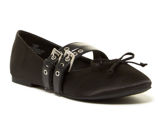 Women and Girls Flats FREE SHIPPING New