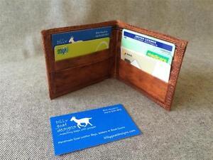 Handmade-Goat-Leather-Wallet-WMC-Men-Cash-Card-Bifold-Billy-Goat-Designs