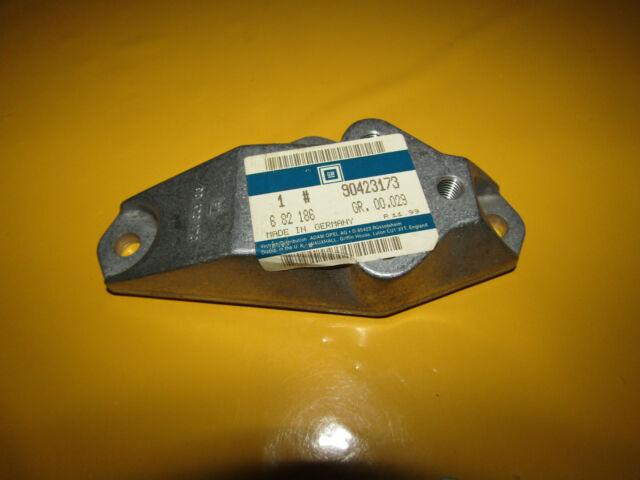 Motorhalter hinten Calibra Vectra A 2.0 ORIGINAL OPEL  682186