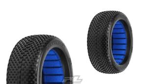 Part# 9054-001 Pro-Line SUPPRESSOR X1 Firm Off-Road 1//8 Buggy Tires Set 2