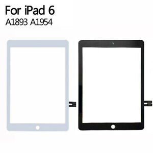For-9-7-034-iPad-6-6th-Gen-2018-A1893-A1954-Touch-Screen-Digitizer-Panel-Replace-R2