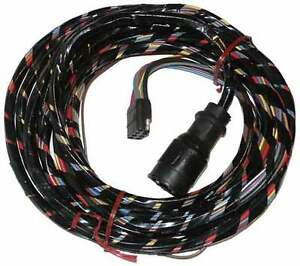 omc wiring harness wiring diagrams 2001 Chevrolet 2500 Dash Wiring Harness
