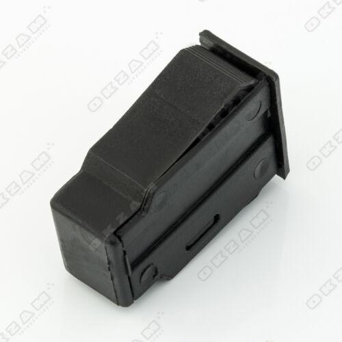2 X Rangement Compartiment Tableau de Bord Gants Serrure Attache pour Ford Focus