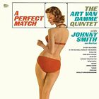 A Perfect Match by Art Van Damme Quintet (Vinyl, Sep-2014, Cheesecake Records)