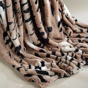 Rabbit-Faux-Fur-Luxury-Sofa-Bed-Throw-Warm-Soft-Blanket-Large-200x240-cm-King
