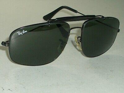 New Ray Ban Aviator Sunglasses RB 3030 Outdoorsman L9500 C
