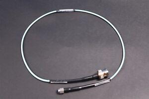 Details about Mini-Flex 105 EMC Technology Florida RF Labs BNC to SMA 24