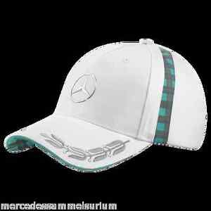 Mercedes benz ladies baseball cap heritage new new ebay for Mercedes benz caps hats