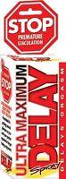 Ultra Maximum Delay Spray Lubricants Stimulating Spray Desensitizing Enhance
