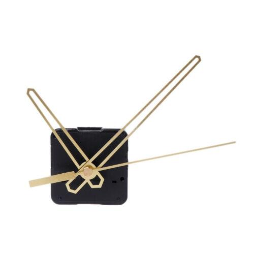 Clock Quartz Movement Mechanism Hands Silent Wall Repair Kit DIY HOT Sets