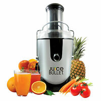 Magic Bullet 700w 4 Speed 16 Ounce 8 Piece Whole Fruits And Veggies Juice Bullet