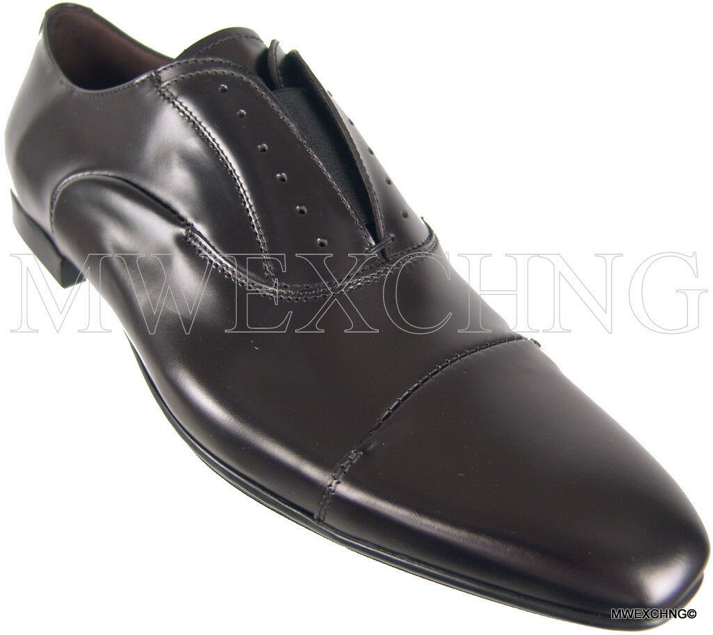 Authentic  690 Cesare Paciotti US 9.5 Loafers Oxfords Italian Italian Italian Designer scarpe 9436a2