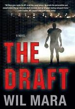 The Draft-ExLibrary